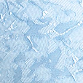 ШЁЛК морозно-голубой (светлый)
