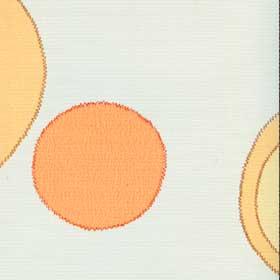 РОНДО оранжевый